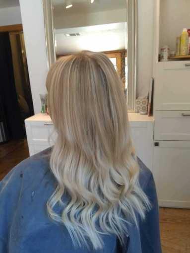 After Blonde